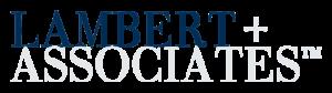 Lambert+Associates logo