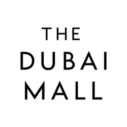 The Dubai Mall logo